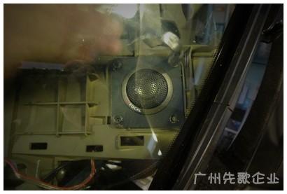 新天籁cd机是什么功放