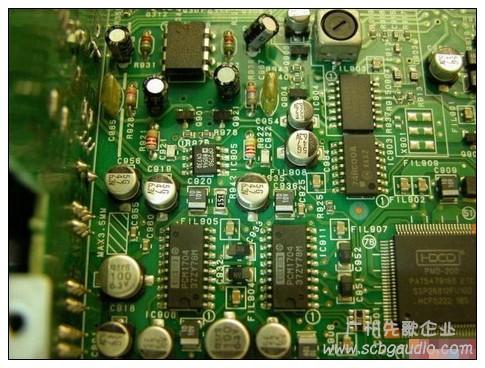 电路板 485_368